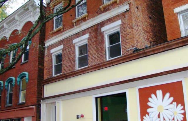 9 LIBERTY ST - 9 Liberty Street, Poughkeepsie, NY 12601