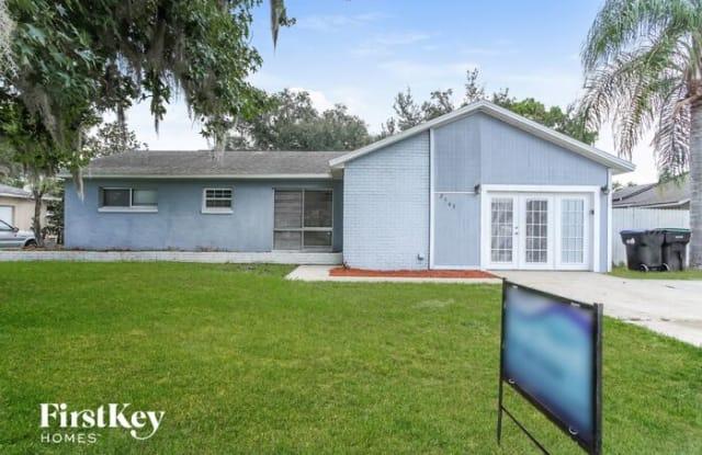2563 Dobbin Drive - 2563 Dobbin Drive, Orange County, FL 32817