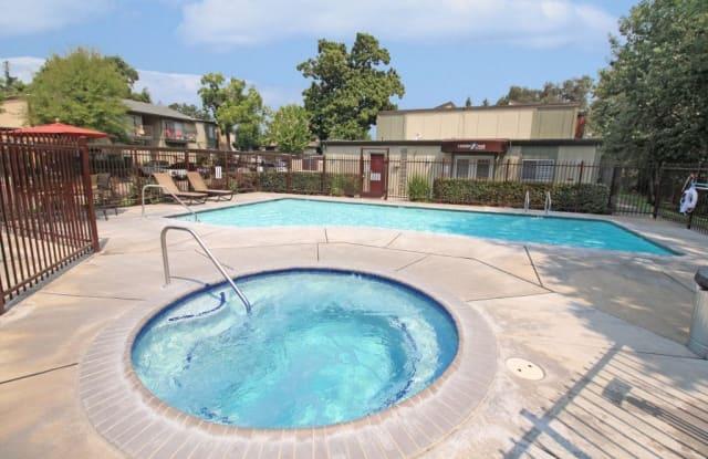 Hidden Creek - 5100 Garfield Ave, Sacramento, CA 95841