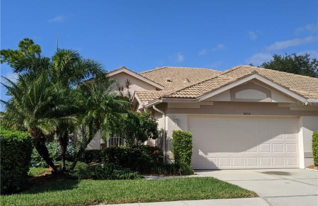 9573 FOREST HILLS CIRCLE - 9573 Forest Hills Circle, Sarasota County, FL 34238