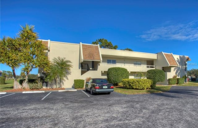 7271 W COUNTRY CLUB DRIVE N - 7271 West Country Club Drive North, Manatee County, FL 34243