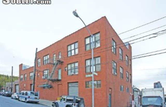 300 Richardson Street - 300 Richardson Street, Brooklyn, NY 11222