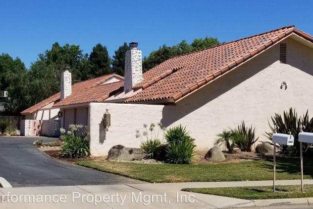 6444 N. Remington Ave. - 6444 North Remington Avenue, Fresno, CA 93704