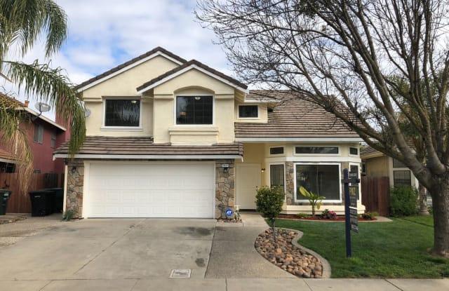 3517 Melgren Lane - 3517 Melgren Avenue, Modesto, CA 95356