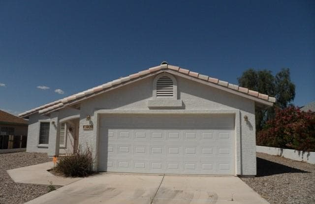 1621 Central Avenue - 1621 Central Ave, Bullhead City, AZ 86442
