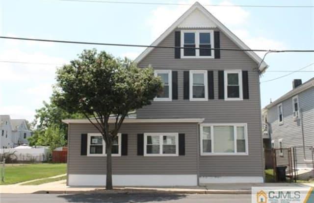 118 S Stevens Avenue - 118 S Stevens Ave, South Amboy, NJ 08879