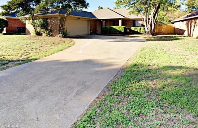 2608 Poplar Spring Road - 2608 Poplar Spring Rd, Fort Worth, TX 76123