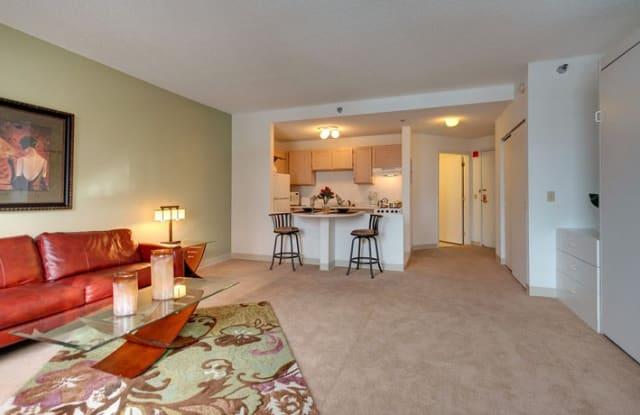 LaSalle Apartments - 36 S 9th St, Minneapolis, MN 55402
