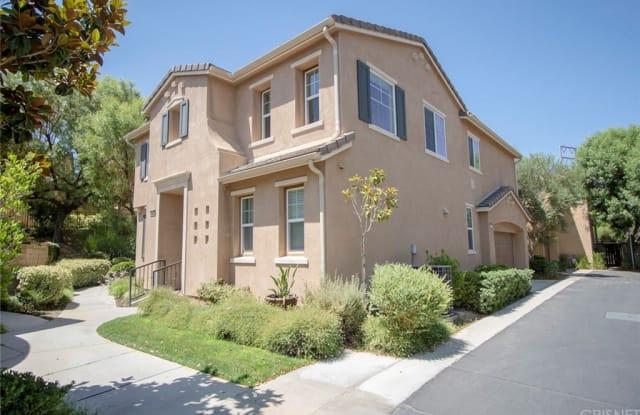 25367 Playa Serena Drive - 25367 Playa Serena Drive, Stevenson Ranch, CA 91381