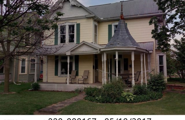 160 N State St - 160 North State Street, Westerville, OH 43081