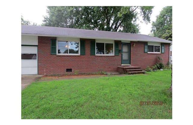 805 New Bern Ave. - 805 New Burn Avenue, Hampton, VA 23669