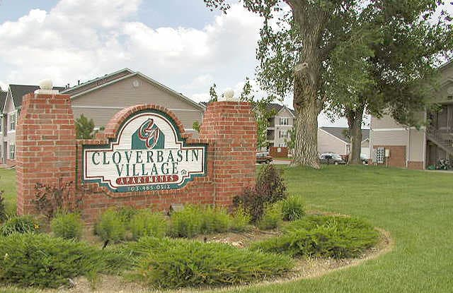Cloverbasin Village Apartments and Townhomes - 630 S Peck Dr, Longmont, CO 80503
