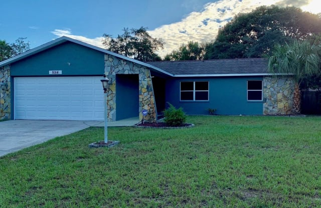 1084 Stratton Ave. - 1084 Stratton Avenue, Spring Hill, FL 34609