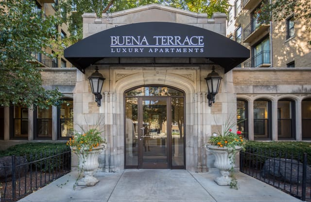 Buena Terrace Apartments - 4242 N Sheridan Rd, Chicago, IL 60613