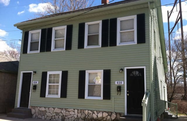 628-630 Green St - 630 - 628-630 Green Street, Woodbury, NJ 08096