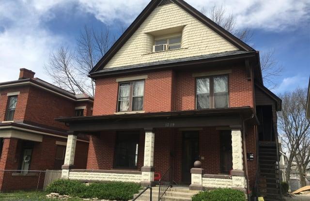 1219 Highland Street - B - 1219 Highland Street, Columbus, OH 43201