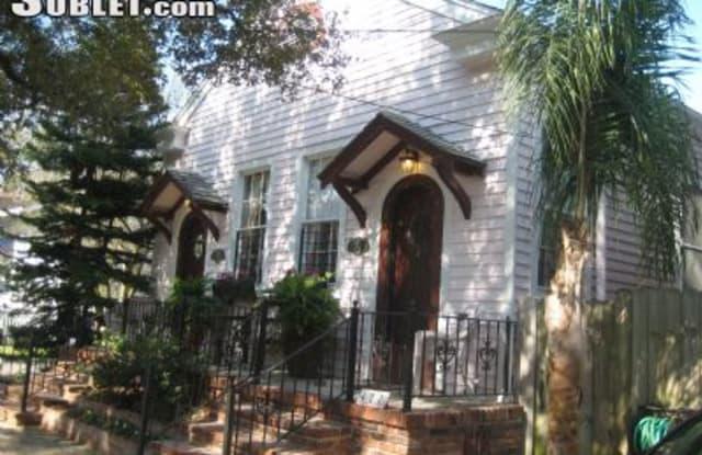 402 Millaudon - 402 Millaudon Street, New Orleans, LA 70118