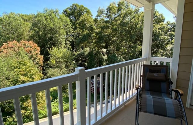 40 Hyannis Drive Apt 402 - 40 Hyannis Drive, Buncombe County, NC 28804