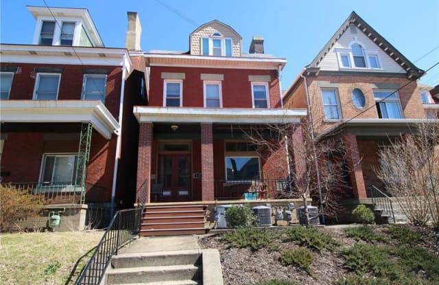 315 S Evaline St - 315 South Evaline Street, Pittsburgh, PA 15224