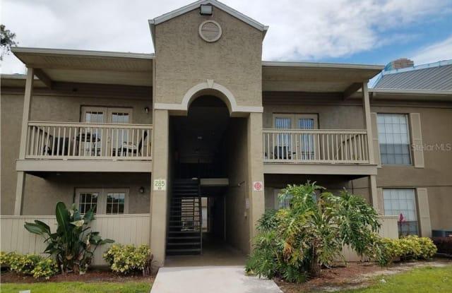 285 Wymore Rd #107 - 285 Wymore Road, Seminole County, FL 32714