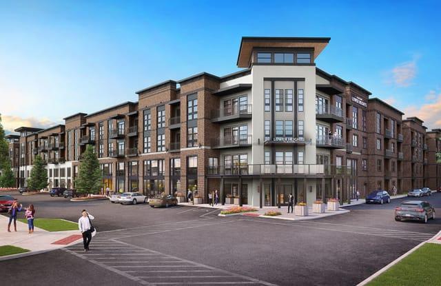 Alexan Lower Heights - 2770 Summer Street, Houston, TX 77007