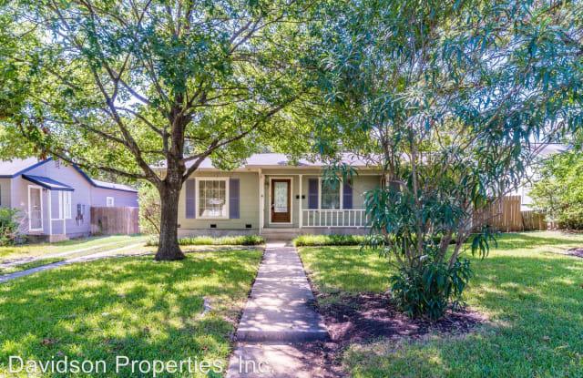 312 Devonshire - 312 Devonshire Drive, San Antonio, TX 78209