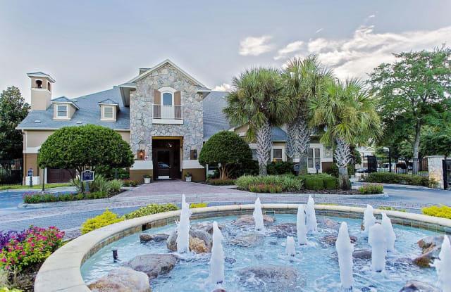Ellery at Lake Sherwood - 8008 Bala Sands Blvd, Orlando, FL 32818