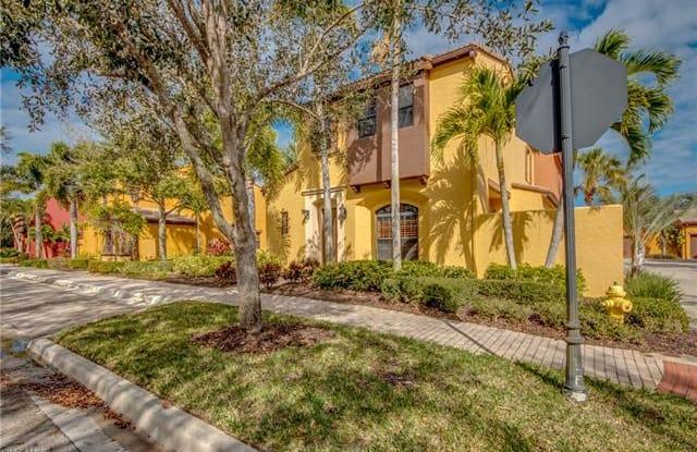 8281 Bibiana WAY - 8281 Bibiana Way, Fort Myers, FL 33912
