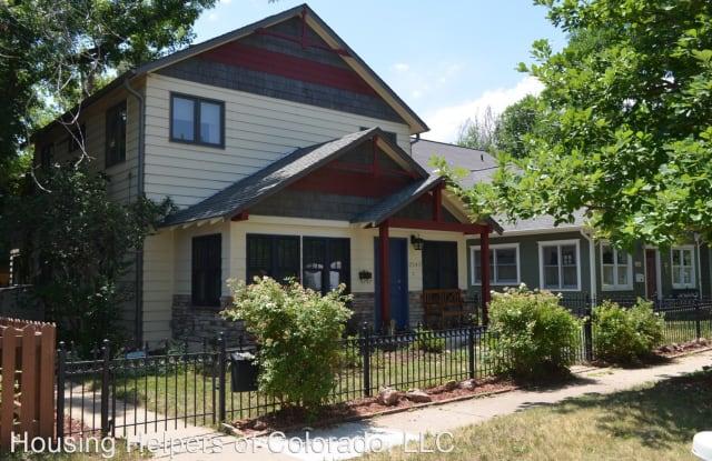 2542 Pine Street - 2542 Pine Street, Boulder, CO 80302