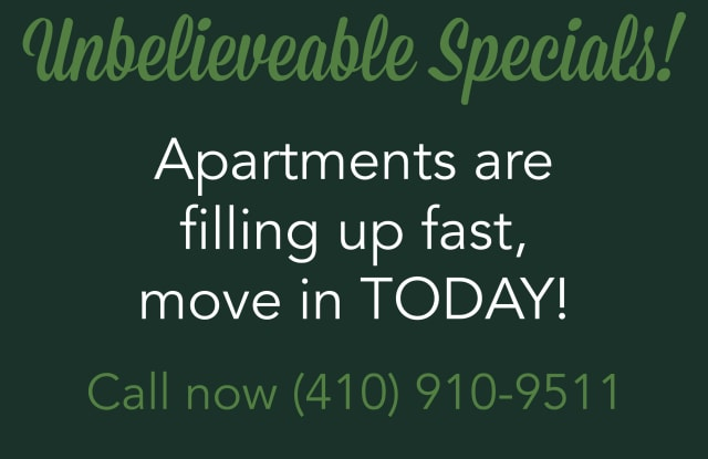 Dunfield Apartments & Townhomes - 55 Insley Way, White Marsh, MD 21236