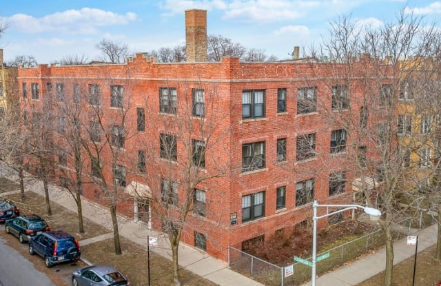 4844 N. Rockwell Apt. - 4844 North Rockwell Street, Chicago, IL 60625