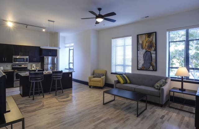 50 West Fourth Winston Salem Nc Apartments For Rent