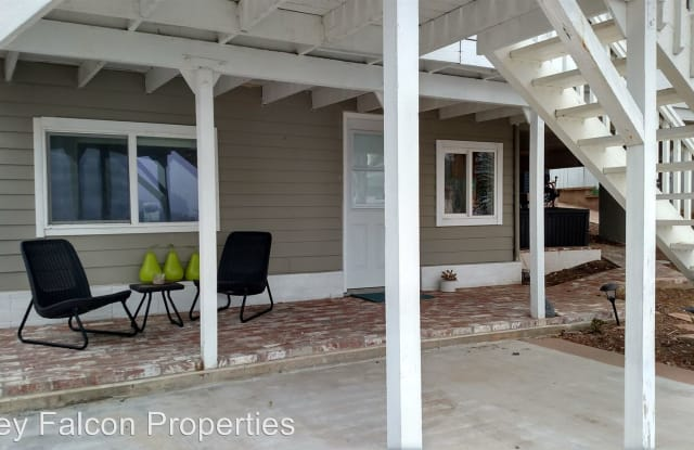 919 Hillcrest Pl Granny Flat - 919 Hillcrest Place, Oceanside, CA 92058