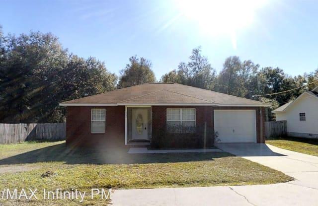 5547 Berryhill Rd - 5547 Berryhill Road, Santa Rosa County, FL 32570