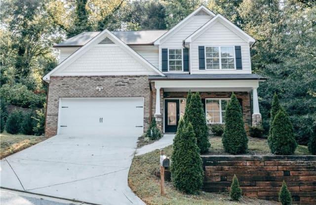 1385 Knob Hill Court SE - 1385 Knob Hill Ct SE, Atlanta, GA 30316