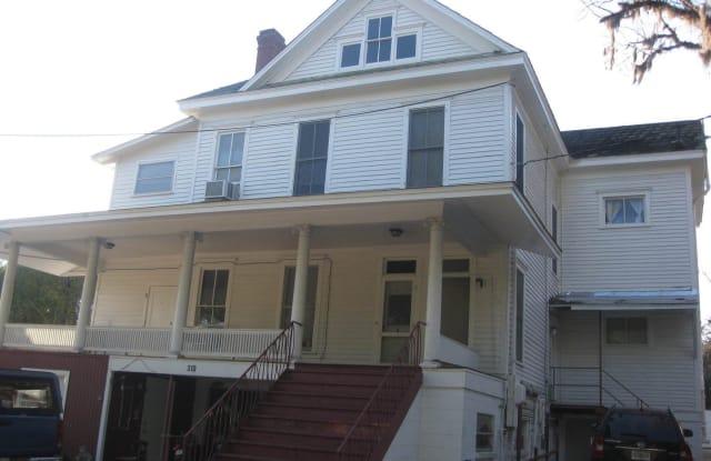 310 N. Gadsden Street Unit 2 - 310 North Gadsden Street, Tallahassee, FL 32301