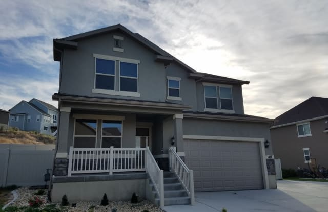 1491 S Lake View Terrace Rd - 1491 Lake View Terrace Road, Saratoga Springs, UT 84045
