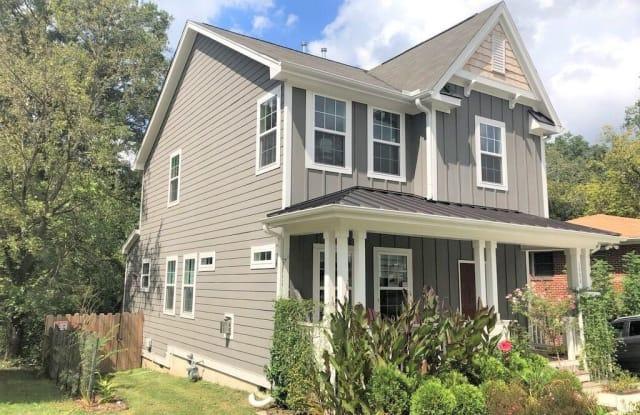 1308 S. Roxboro Street - 1308 South Roxboro Street, Durham, NC 27707