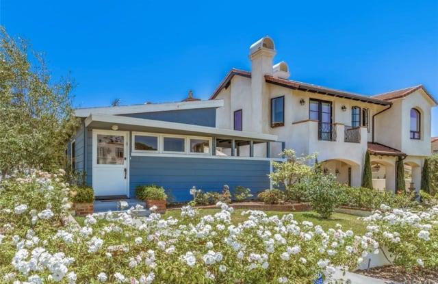 720 Narcissus Avenue - 720 Narcissus Avenue, Newport Beach, CA 92625