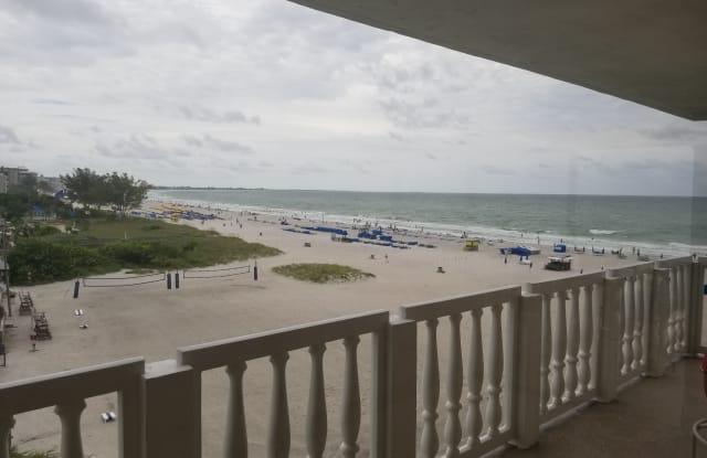 6500 Gulf Blvd # 418 - 6500 Florida Highway 699, St. Pete Beach, FL 33706