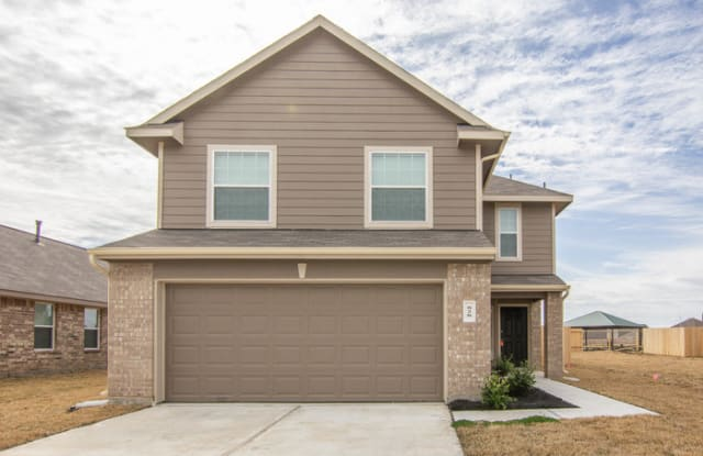 828 Canton Grass - 828 Canton, San Antonio, TX 78202