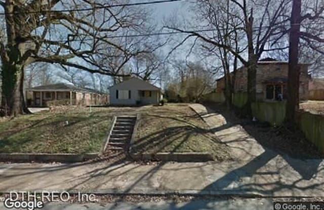 286 Manassas Street - 286 North Manassas Street, Memphis, TN 38105