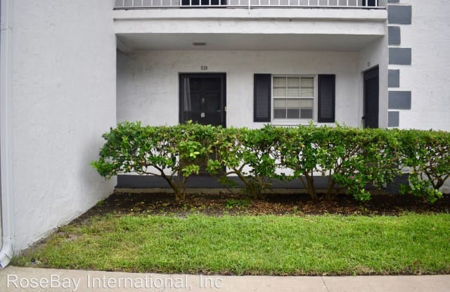 304 46th Ave Terrace West #221 - 304 46th Avenue Terrace West, South Bradenton, FL 34207