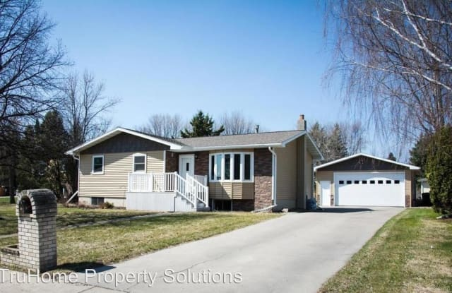 15 Garden Ct. NW - 15 Garden Ct NW, East Grand Forks, MN 56721