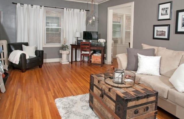 3500 Dupont Apartments - 3500 Dupont Avenue South, Minneapolis, MN 55408