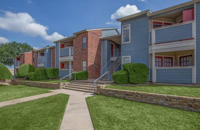 Bel Air Park - 3737 Timberglen Rd, Dallas, TX 75287
