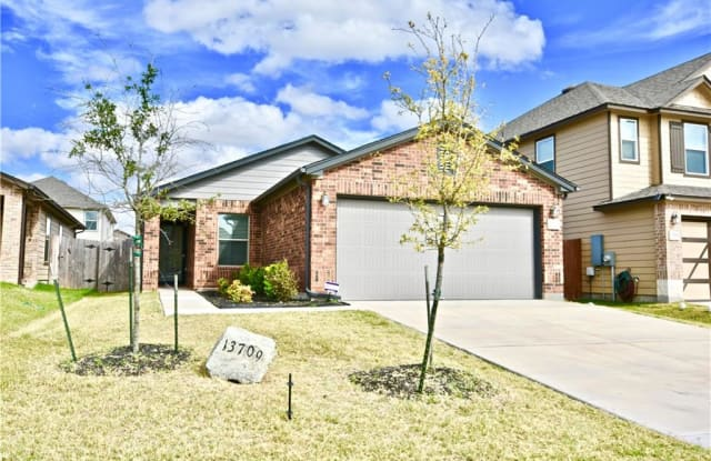 13709 Benjamin Harrison ST - 13709 Benjamin Harrison St, Travis County, TX 78653