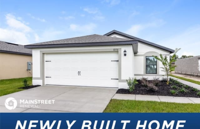 8556 Silverbell Loop - 8556 Silverbell Loop, Brookridge, FL 34613