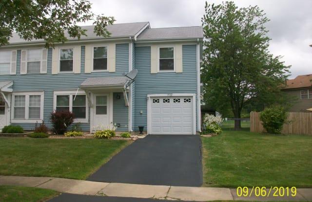 1732 McCormick Lane - 1732 Mccormick Lane, Hanover Park, IL 60133