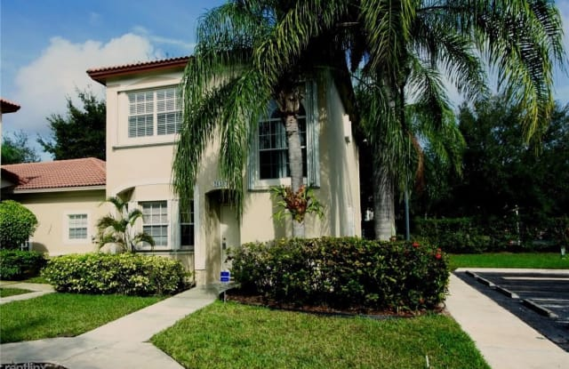 16135 Emerald Cove Rd # 16135 - 16135 Emerald Cove Road, Weston, FL 33331
